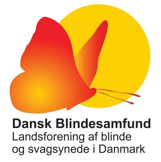 Dansk blindesamfund logitik centralen