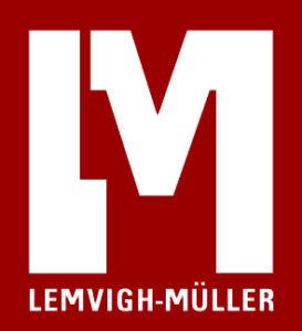 lemvigh-müller logistik centralen